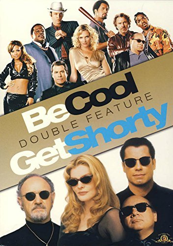 Get Shorty Be Cool Sony Home Pictures 2pak Clr Nr 2 DVD