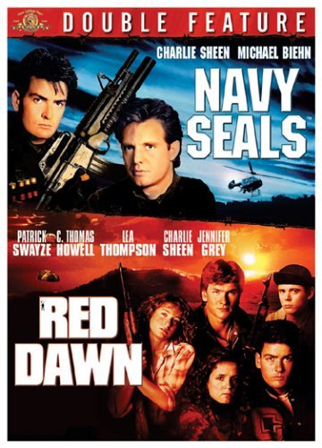 Navy Seals Red Dawn Navy Seals Red Dawn Clr Nr 2 DVD