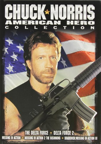 Chuck Norris Collection Collection