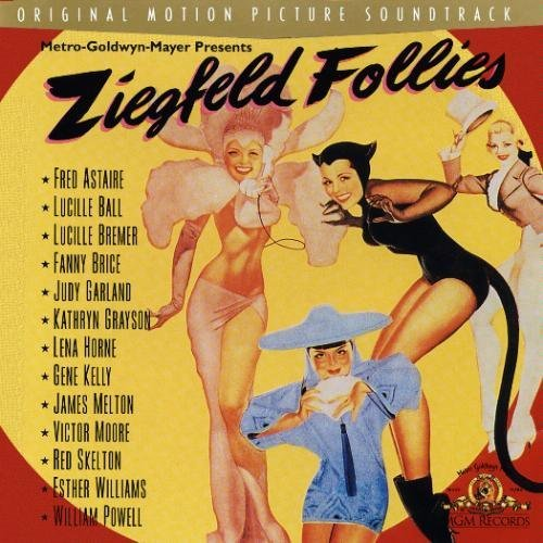 Ziegfeld Follies Original Soundtrack