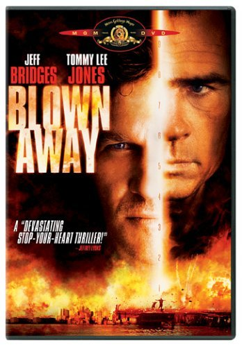 Blown Away (1994) Bridges Jones Amis Bridges Whi Clr Cc 5.1 Ws Keeper R