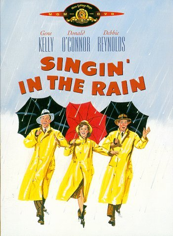 Singin' In The Rain Kelly O'connor Reynolds