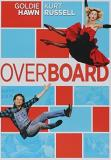 Overboard Hawn Russell Helmond Mcdowall DVD Pg Ws