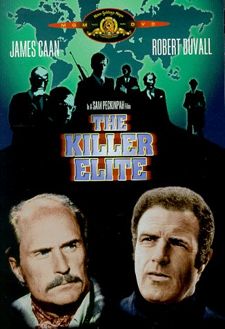 Killer Elite Caan Duvall Hill Young Young M Clr Cc Ws Keeper Pg