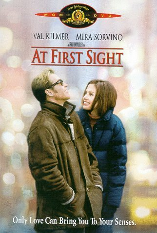 At First Sight Kilmer Sorvino Mcgillis Weber Clr Mult Sub Pg13