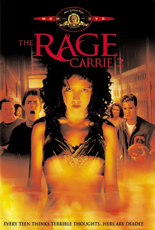Rage Carrie 2 Bergl Irving London Smith Came Clr 5.1 Mult Sub R