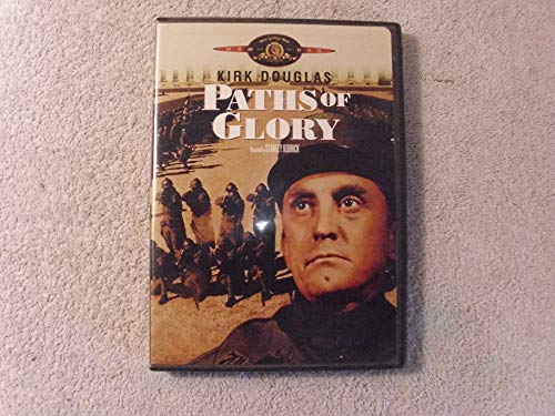 Paths Of Glory Douglas Menjou Macready Meeker Bw Cc Dss Snap Nr