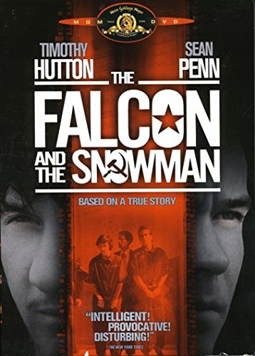Falcon & The Snowman Penn Hutton Singer Hingle Hare Ws R