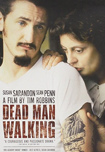 Dead Man Walking (1995) Sarandon Penn Prosky Barry Erm Ws R