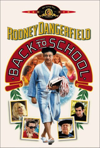 Back To School Dangerfield Gordon Downey Jr. Clr Ws Mult Dub Sub Prbk 04 30 01 Pg13