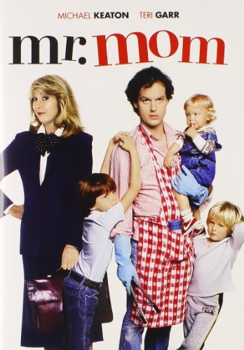 Mr. Mom Keaton Garr Lloyd Mull Jillian Clr Mult Sub Pg