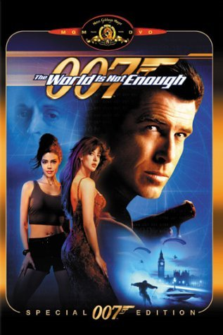 James Bond World Is Not Enough Brosnan Pierce Nr