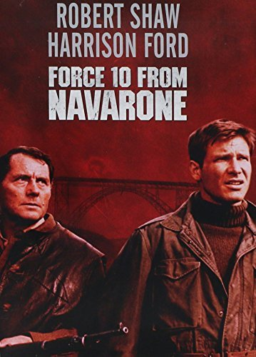 Force 10 From Navarone Shaw Ford Bach Fox Weathers Ki Clr Ws Mult Dub Sub Pg