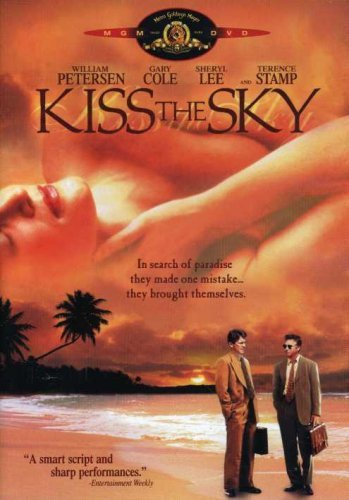 Kiss The Sky Petersen Cole Lee Stamp Clr Unrated