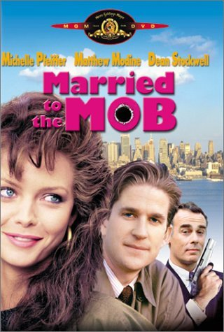 Married To The Mob Pfeiffer Stockwell Baldwin Mod Clr Ws Mult Dub Sub R