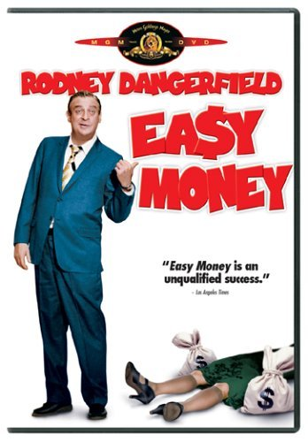 Easy Money (1983) Dangerfield Pesci Fitzgerald L Clr Ws Mult Dub Sub R