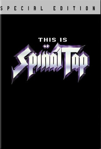 This Is Spinal Tap Mckean Guest Shearer Hendra Ki DVD R