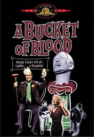 Bucket Of Blood Miller Morris Carbone Burton N Bw Cc Mult Sub Nr