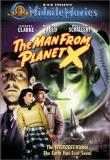 Man From Planet X Clarke Field Bond Schallert En Bw Mult Sub Nr Midnite Movies