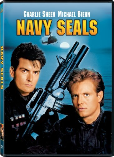 Navy Seals Sheen Biehn Whalley Rossovich Clr Ws Mult Dub Sub R Movie Time