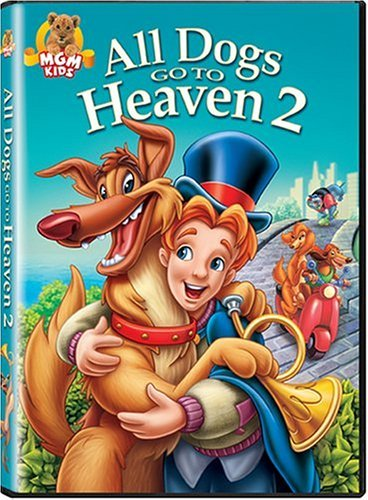 All Dogs Go To Heaven 2 All Dogs Go To Heaven 2 Clr Cc Mult Dub Sub G Movie Time