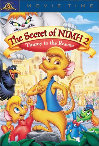 Secret Of Nimh 2 Timmy To The Secret Of Nimh 2 Timmy To The Clr Cc Mult Dub Sub G Movie Time