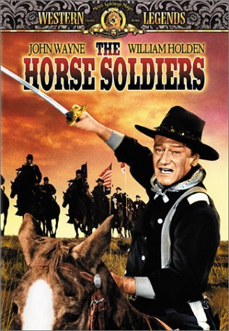 Horse Soldiers Wayne Holden Gibson Towers Sim Nr