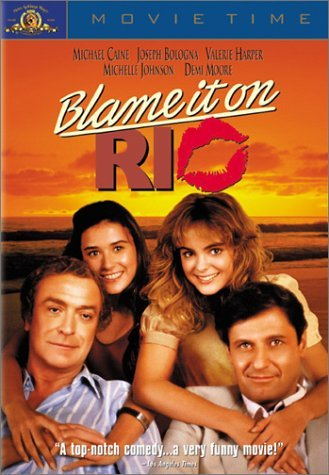 Blame It On Rio Caine Bologna Moore Johnson Ha Clr Cc Ws Mult Dub Sub R Movie Time