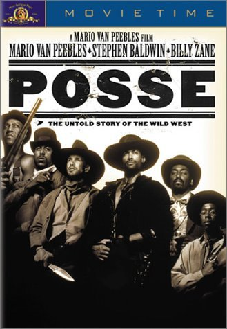 Posse (1993) Van Peebles Baldwin Lane Liste Clr Cc Ws Mult Dub Sub R Movie Time