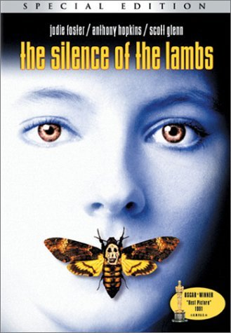 Silence Of The Lambs Foster Hopkins Glenn Levine Special Ed. R