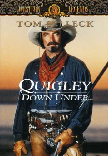 Quigley Down Under Selleck San Giacomo Rickman Ha Clr Cc Ws Mult Dub Sub Pg13 Western Legends