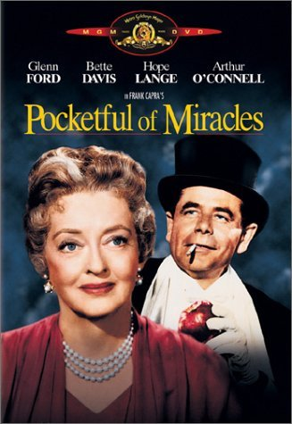 Pocketful Of Miracles Ford Davis Lange O'connell Fal Cc Ws Mult Dub Sub Nr