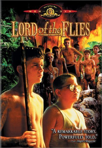 Lord Of The Flies (1990) Getty Furrh Pipoly Dale Taft T Clr Cc Ws Mult Sub Keeper R