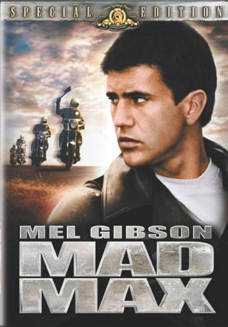 Mad Max Mad Max Gibson Mel R Spec. Ed.