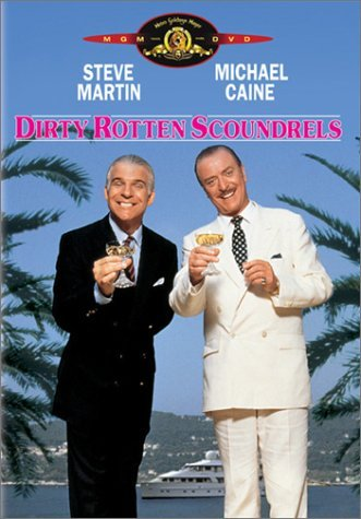 Dirty Rotten Scoundrels Martin Caine Headly Rodgers Ha Clr Cc Ws Mult Dub Sub Keeper Pg