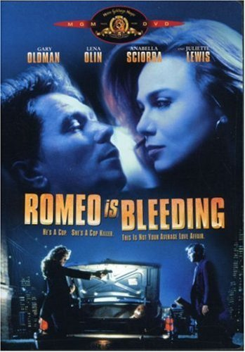 Romeo Is Bleeding Oldman Wood Lewis Proval Patto Nr