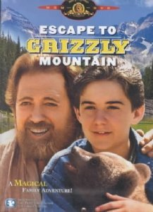 Escape To Grizzly Mountain Haggerty Hughes Vincent O'keef Clr Cc Mult Sub Keeper G
