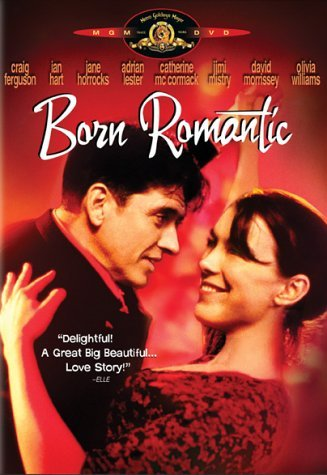 Born Romantic Ferguson Hart Horrocks Lester Ws R