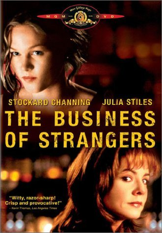 Business Of Strangers Channing Stiles Weller Testa H Clr Cc Ws Mult Sub R