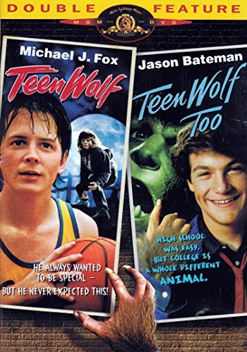 Teen Wolf Teen Wolf Too Mgm 2 Pack Clr Ws Pg