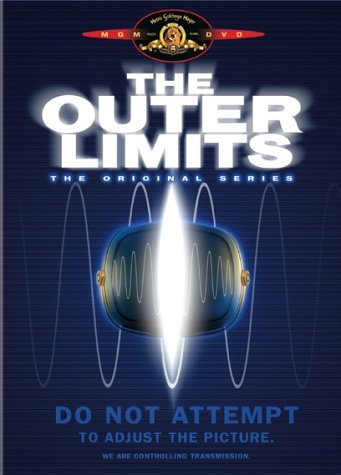 Original Series Outer Limits Bw Nr