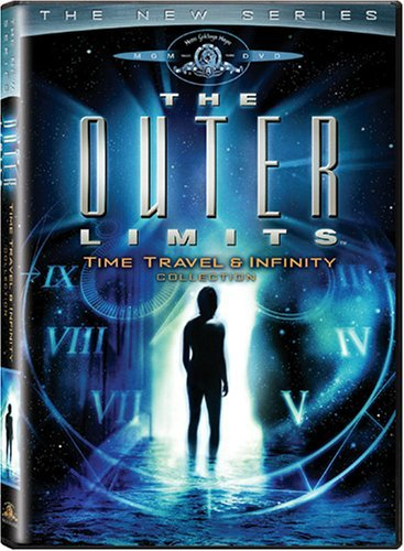 Outer Limits Time Travel & Infinity Collect Clr Nr