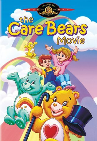 Care Bears Care Bears Movie G