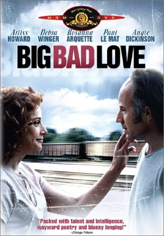 Big Bad Love Howard Winger Arquette Lemat D Clr Cc Ws R