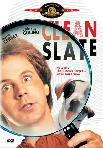 Clean Slate Carvey Golino Jones Pollak Mur Clr Pg