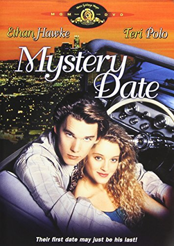 Mystery Date Hawke Polo Mcnamara Stevens Wo Clr Pg13 Movie Time