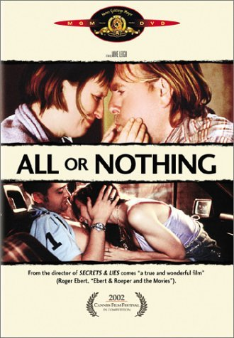 All Or Nothing All Or Nothing Clr Cc Ws R