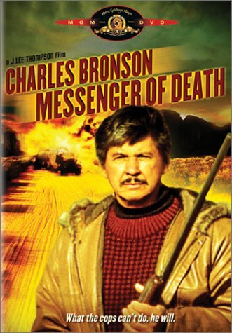 Messenger Of Death Bronson Vandevere Luckinbill B Ws Bronson Vandevere Luckinbill B