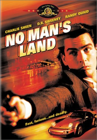 No Man's Land Sheen Sweeney Quaid Harris Duk Clr R