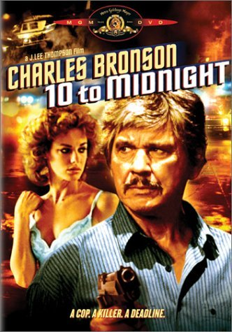 10 To Midnight Bronson Brimley Eilbacher Stev Clr Cc Ws R
